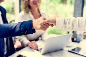 Trust-based relationship building