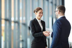 Principles of sales
